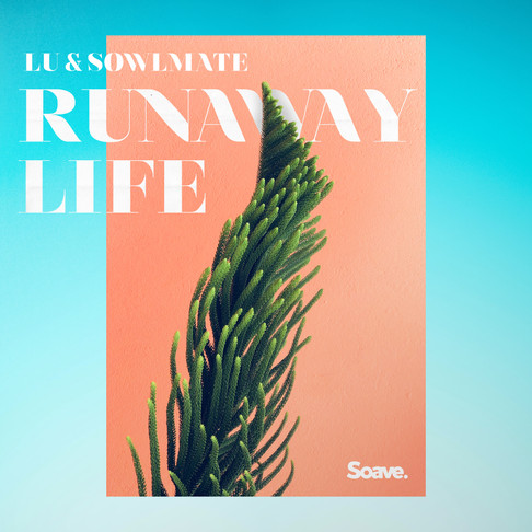 Lu & Sowlmate slide into your summer with bright indie debut EP