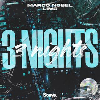 Marco Nobel, LIM3 - 3 Nights.jpg