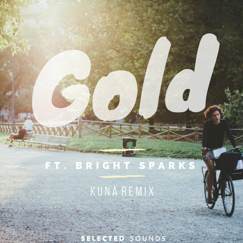 gold kuna remix cover