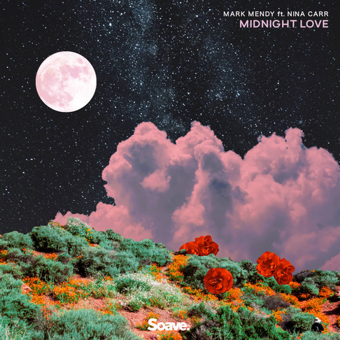 Mark Mendy follows up to Black Gasoline success with bright summer bop Midnight Love