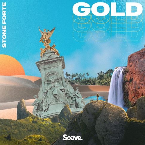 Stone Forte makes you feel like Gold in new single