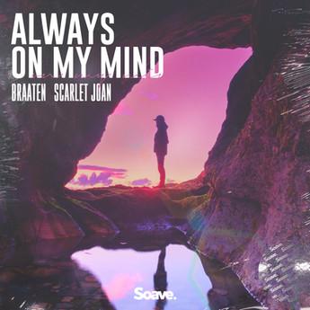 Braaten & Scarlet Joan - Always On My Mind