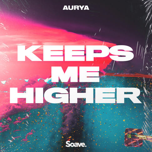 New kid on the house block Aurya blends 20s and 90s in Keeps Me Higher