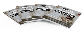 How to become an influencer in 2020 Guid