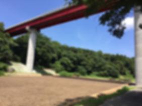 実績-町道釛上野線(松ヶ丘橋)耐震補強工事(2工区)(受託)-1.jpg