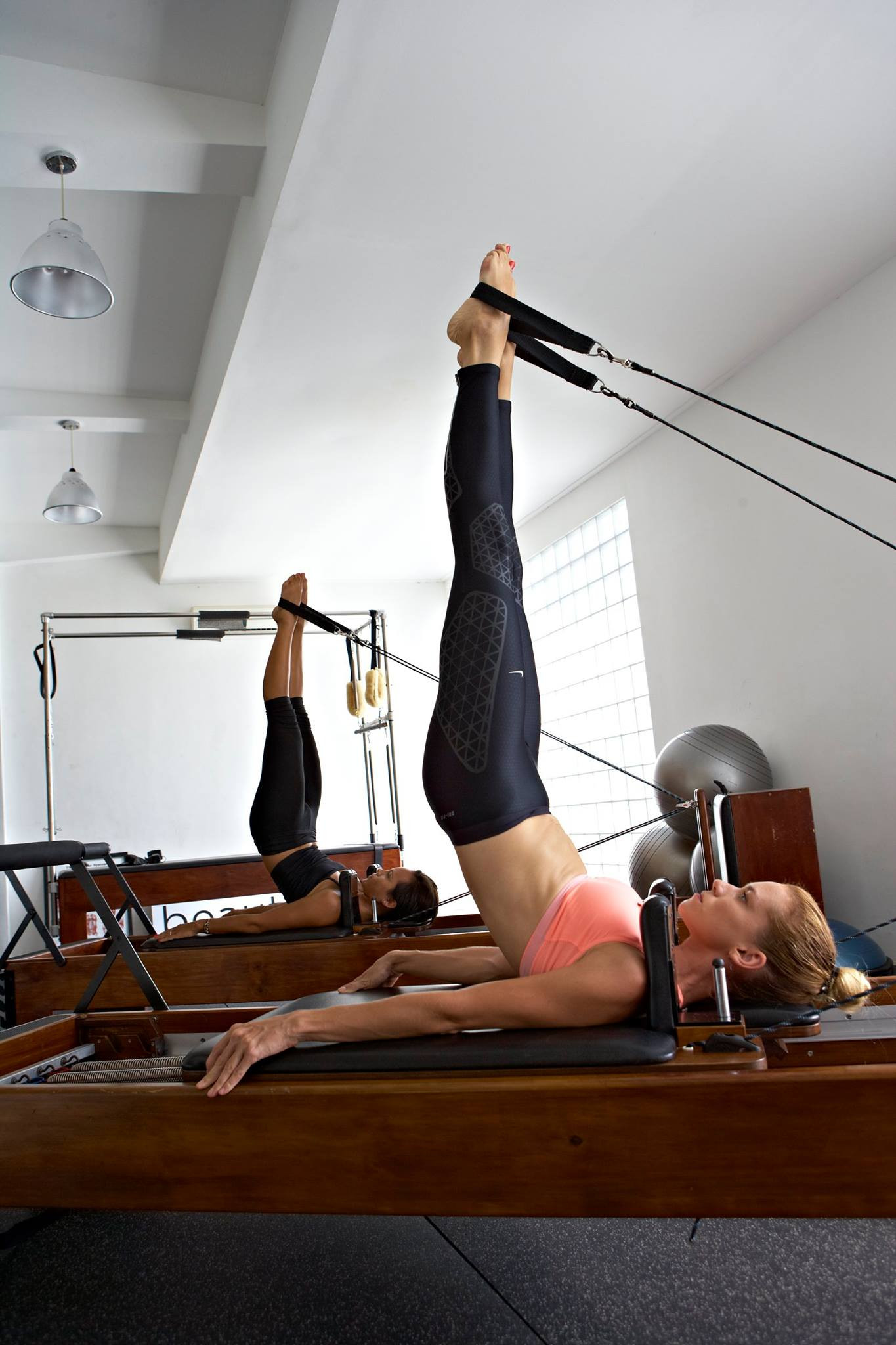 Pilates Semi-private Class