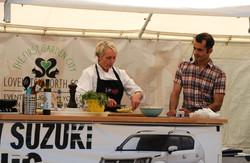 Letchworth Food & Drink festival