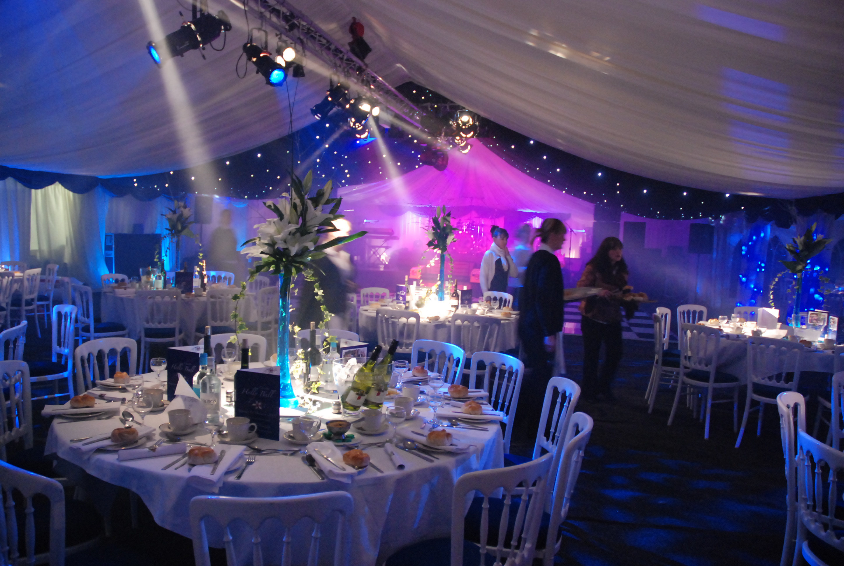 The Holly (Charity) Ball