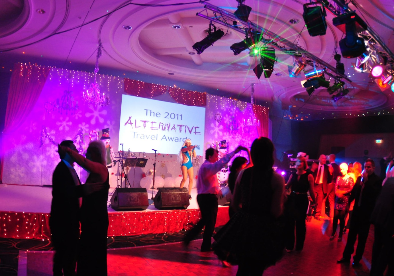Lady GaGa tribute goes corporate