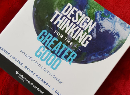 Great new design thinking ideas