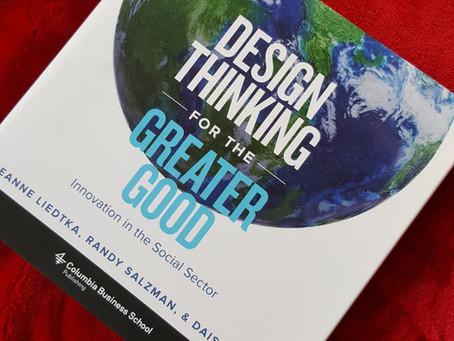 Great new design thinking ideas