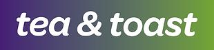 Tea & Toast logo
