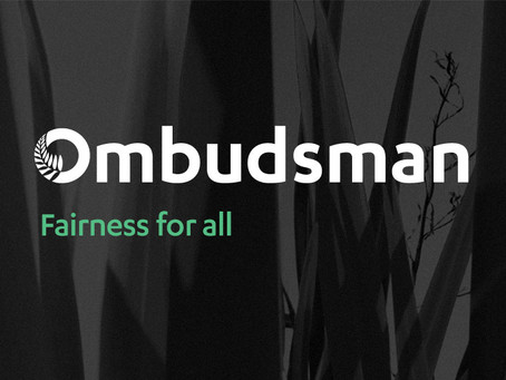 Shout out to the Office of the Ombudsman: a government watchdog sharpening its teeth