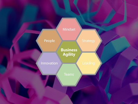A fresh approach to business agility