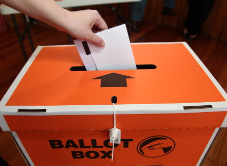 Why council election non-voters are the majority