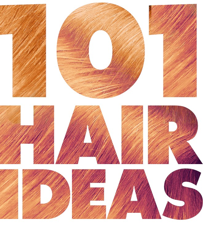 Can you break away from hair boredom without making commitment?  OF COURSE YOU CAN.