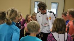 Dynamic Soccer School - Wertefußballschu