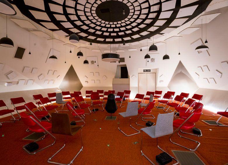 Звуковой театр Audium