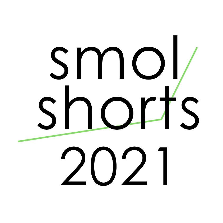 Фестиваль SmolShorts: круглый стол и показ финалистов
