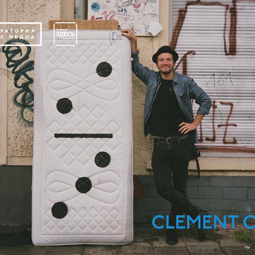 Curse of Knowledge 18:  Clément Claudius