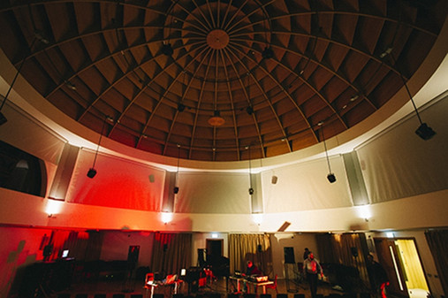 Бимингемский Электроакустический Звуковой Театр BEAST (Birmingham ElectroAcoustic Sound Theater)