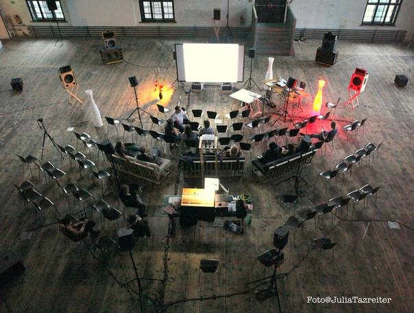 The Acousmatic Project, основанный композитором Томасом Горбахом