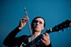 Anton Iakhontov aka Patrick K.-H., photo - @ Anastasia Blur