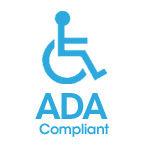 ADA Compliant fixtures