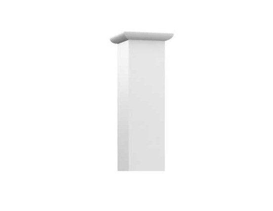 Aluminum Column | Square