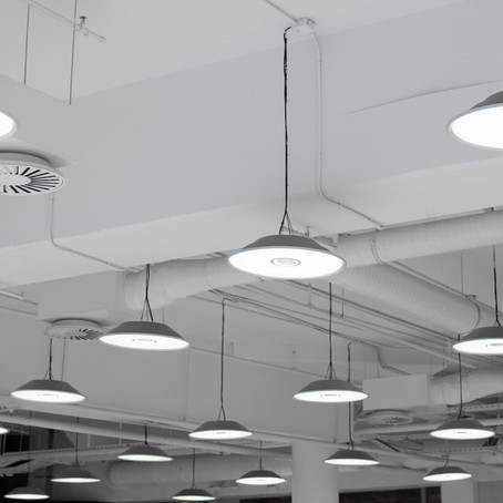 Why change your lighting to LED?