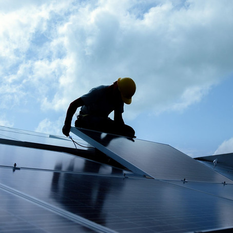 Interested in switching to solar energy? Here's what you need to know.