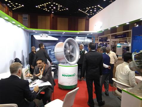Xero Energy exhibition