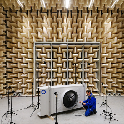 TUV Sound Test