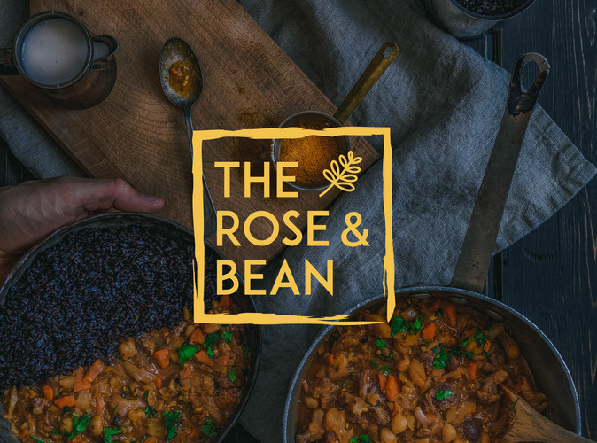 The Rose & Bean