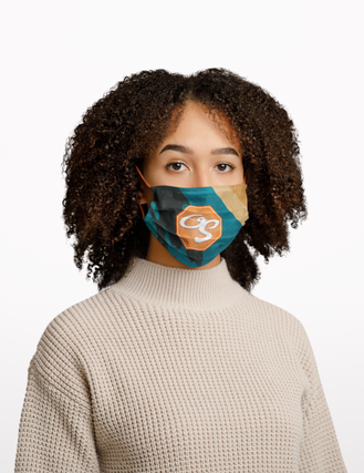 face-mask-mockup-of-a-curly-haired-woman