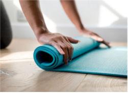Private 1:1 Yoga (In person in studio)