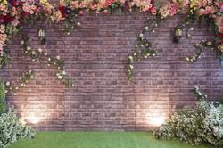 Flowerwall
