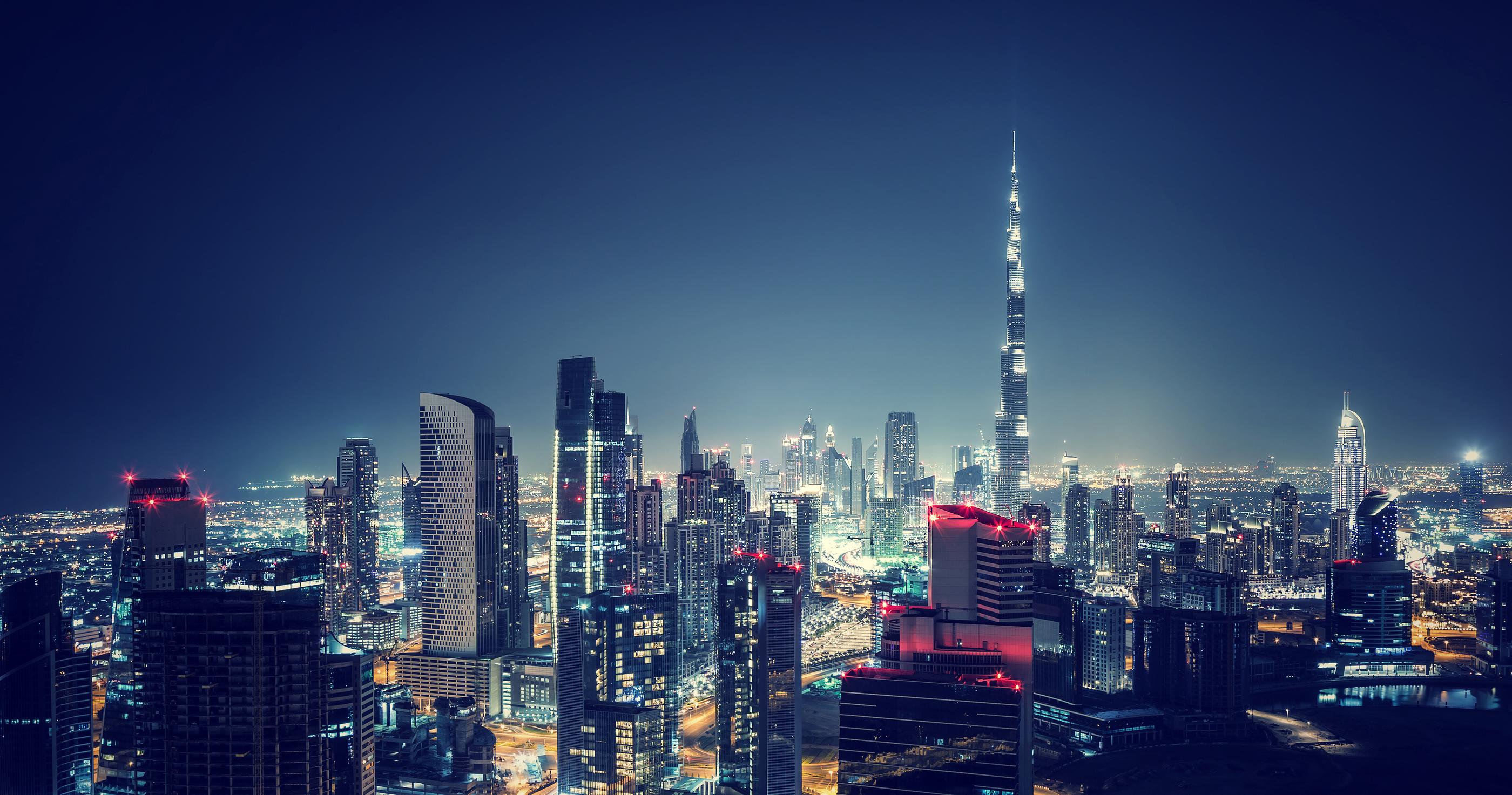 Consultant in UAE