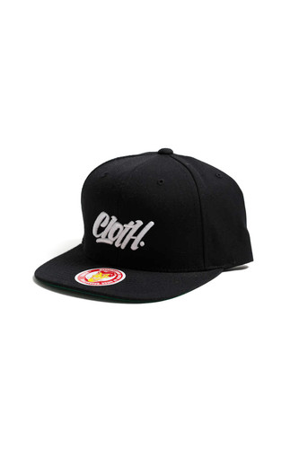 THE CLASSIC CLOTH CLASSIC (SNAPBACK)