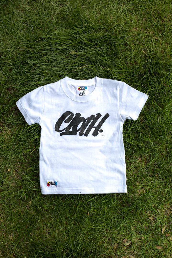 THE CLASSIC CLOTH™ KID CLASSIC (SHORT-SLEEVED T-SHIRT)