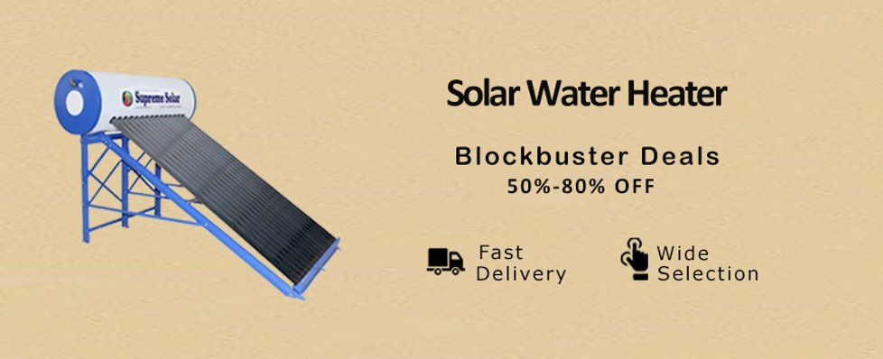 Solar water heater Banner(Home- Page)-87