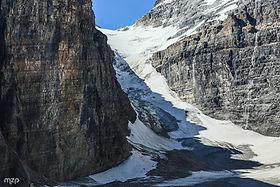 glacier lake agnes tea house audio walking tour