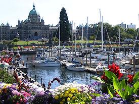 Victoria-Harbour-Legislature audio walking tour