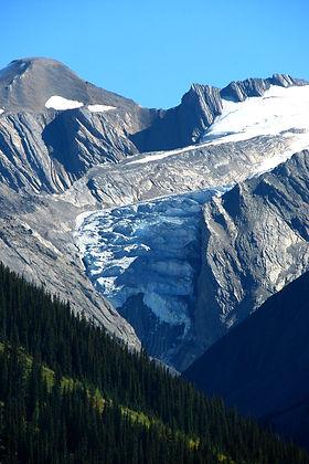 glacier rocky mountains audio driving tour