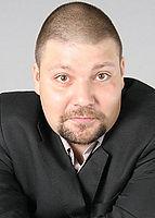 ИВАН НИКОЛАЕВИЧ ЛИТВИНОВ актёр в третьем поколении, входит в пятёрку лучших артистов озвучивания России