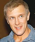 Сергей Горобченко Российский актёр театра и кино, автор-исполнитель собственных песен