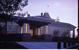 Bruce Museum - Greenwich, CT