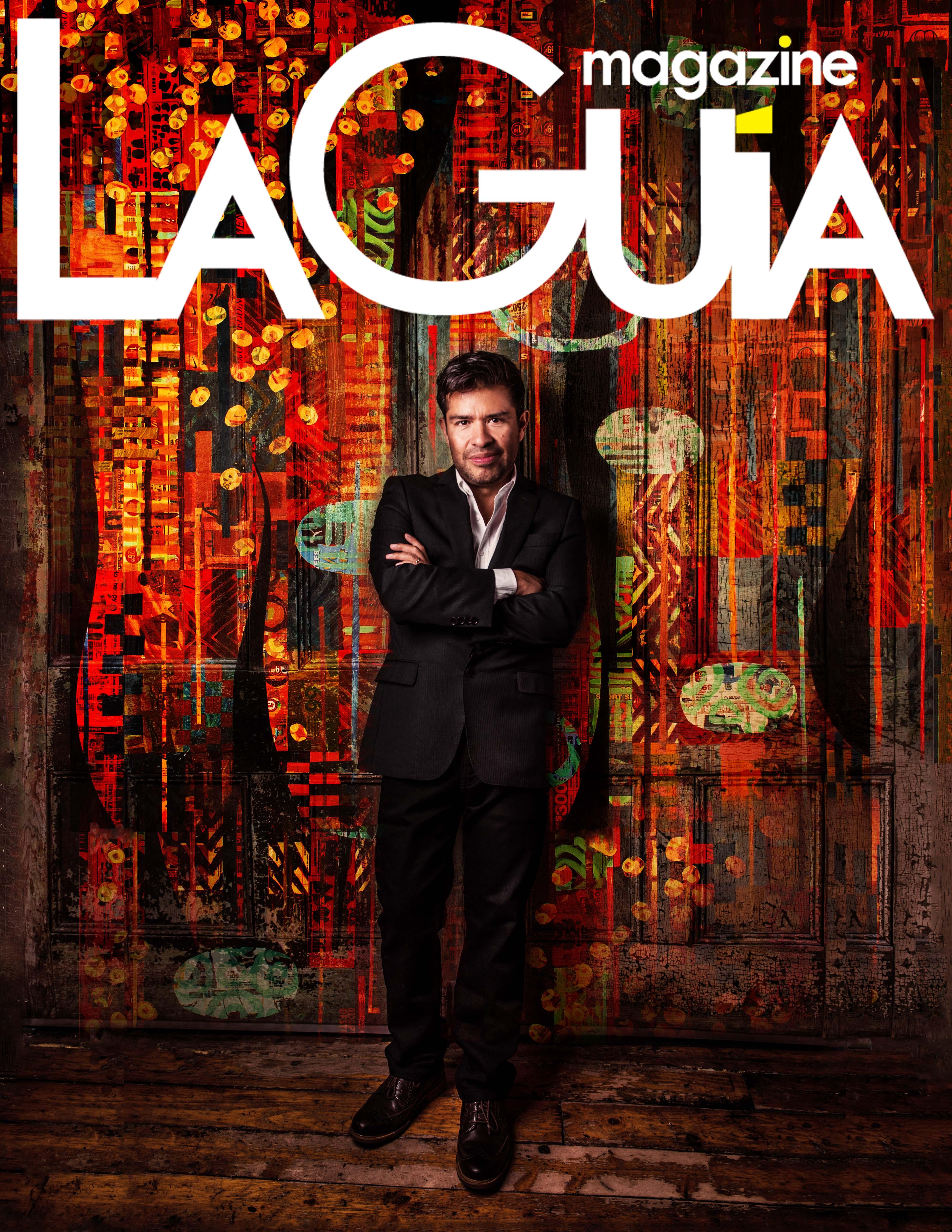 La Guia - cover