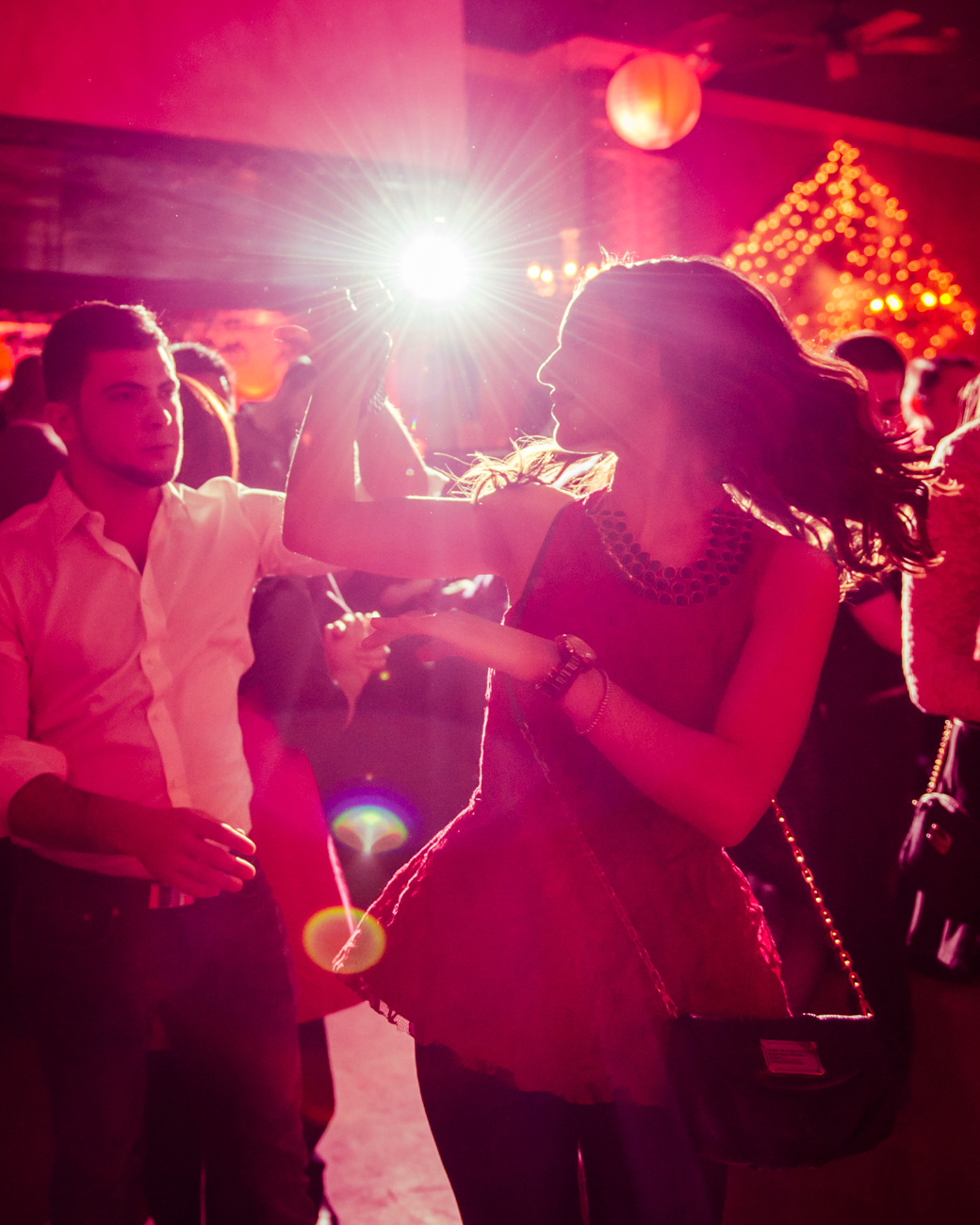Dance the night away at Lula Lounge