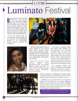 Latinos Magazine